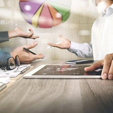Metatrader 4 platform for iPad